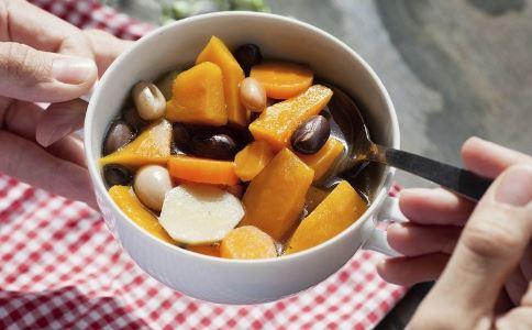 出伏后吃什么好 秋天吃什么好 吃什么可以润肤防秋燥