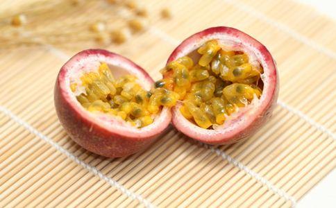 百香果怎么吃 哪些人不宜吃百香果 百香果的营养价值