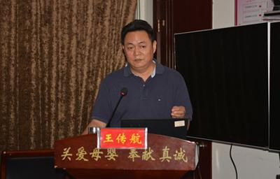京津冀生殖健康百县行义诊活动来到邯郸