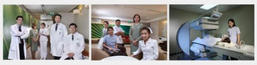 泰国康民国际医院——度假酒店般的治愈空间