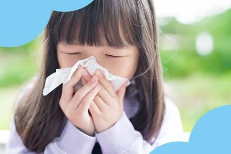 医生的私家防病心得:海水洗鼻对抗流感