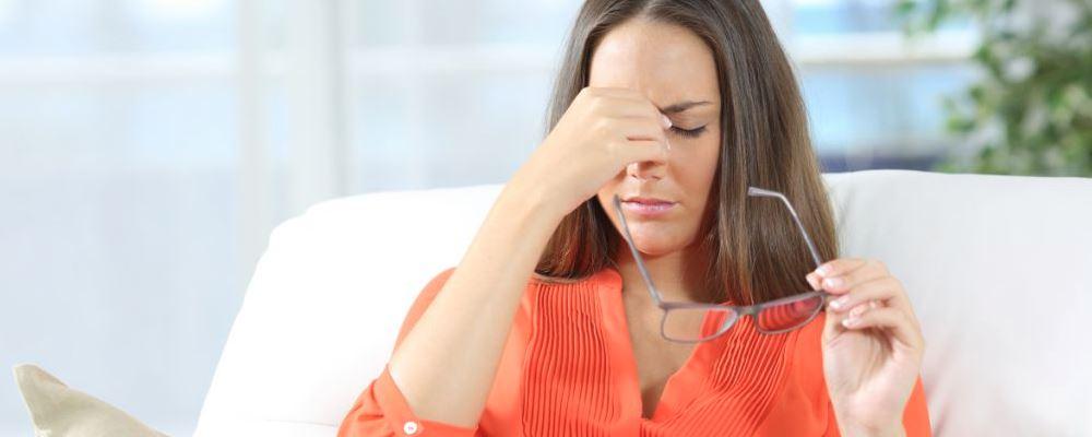 哪些习惯会损伤眼睛 如何护眼 保护视力的方法