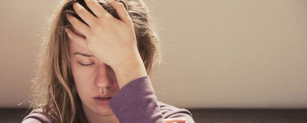 产后抑郁怎么办 产妇抑郁症的预防措施