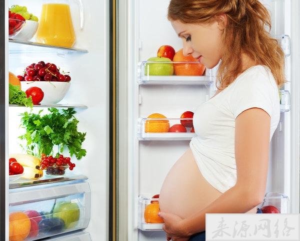 孕中期胃酸多怎么