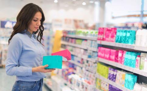 如何选购内裤 如何选购卫生巾 女人保健养生必知哪些小常识