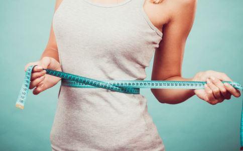 健康减肥方法 科学减肥方法 计算卡路里减肥