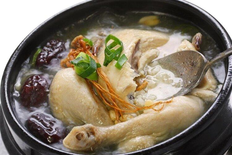 喝鸡汤到底是治感