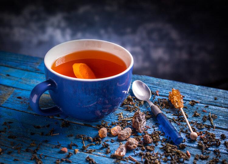 """一杯红茶瘦三斤,怎么做到的?有3个""""秘诀"""""""